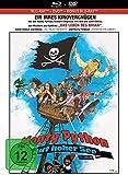 Monty Python auf hoher See (Dotterbart) - 3-Disc Limited Collector's Edition im Mediabook ( + DVD + Bonus-Blu-ray)