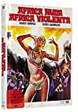 Africa nuda, Africa violenta - Limited Mediabook Edition - Cover B [Blu-ray & DVD]