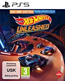 Hot Wheels Unleashed Day One Edition (Playstation 5)