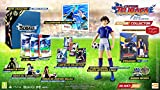 CAPTAIN TSUBASA: Rise Of New Champions (Collector's Edition) - [PlayStation 4]