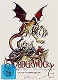 Monty Python's Jabberwocky - 2-Disc Limited Collector's Edition im Mediabook (+ DVD) [Blu-ray]