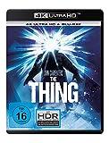 John Carpenter's THE THING (4K Ultra HD) (+ Blu-ray 2D)