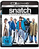 Snatch - Schweine und Diamanten 4K-UHD [Blu-ray]