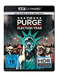 The Purge 3 - Election Year (4K Ultra HD) (+ Blu-ray 2D)