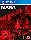 Mafia Trilogy - [PlayStation 4]