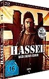 Hassel - Nach eigenen Regeln - Die komplette Serie - [Blu-ray]