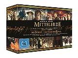 Mittelerde - Ultimative Sammleredition (4K UHD + Blu-ray)
