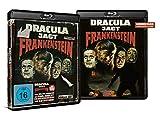 Dracula jagt Frankenstein - Limited Edition auf 1000 Stück - Uncut [Blu-ray]