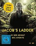 Jacob's Ladder - In der Gewalt des Jenseits - Mediabook - Cover B (+ DVD) [Blu-ray]