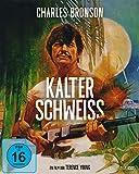 Kalter Schweiß - Mediabook Cover B (+ DVD) [Blu-ray]