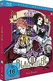 Black Butler - Staffel 3 - Vol. 2 - [Blu-ray]