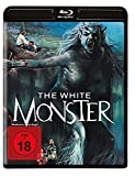 The White Monster [Blu-ray]