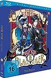 Black Butler - Staffel 3 - Vol. 1 - [Blu-ray]