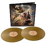 Helloween (2lp Gold Vinyl/Gatefold) [Vinyl LP]