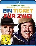 Ein Ticket für zwei [Blu-ray]