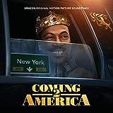 Coming 2 America (Amazon Original Motion Picture Soundtrack) [Clean]