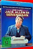 Jack allein im Serienwahn [Blu-ray]