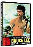 THE KING OF KARATE BRUCE LEE - ER BLEIBT DER GRÖSSTE - Mediabook Cover A [Blu-ray & DVD]