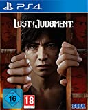 Lost Judgment (Playstation 4)