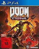 DOOM Eternal [PlayStation 4] | kostenloses Upgrade auf PS5