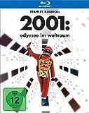 2001: Odyssee im Weltraum - 50th Anniversary Edition [Blu-ray]