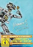Nummer 5 Double Feature LTD. [Blu-ray]