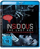 Insidious - The Last Key [Blu-ray]