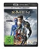 X-Men - Zukunft ist Vergangenheit (4K Ultra HD) (+ Blu-ray)