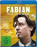 Fabian oder der Gang vor die Hunde [Blu-ray]