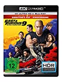 Fast & Furious 9 - Die Fast & Furious Saga (4K Ultra HD) (+ Blu-ray 2D)