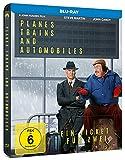 Ein Ticket für Zwei - Limited Steelbook (Blu-ray)