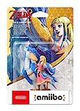 amiibo Figur Zelda & Wolkenvogel - The Legend of Zelda: Skyward Sword HD