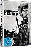 Der Mann von Del Rio - Limited Mediabook (+ DVD) in HD neu abgetastet [Blu-ray]