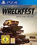 Wreckfest [Playstation 4]