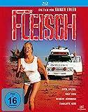 Fleisch - Das Original von Rainer Erler (Remastered in 2K) [Blu-ray]