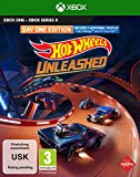 Hot Wheels Unleashed Day One Edition (Xbox One)