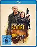 Paydirt - Dreckige Beute [Blu-ray]
