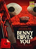 Benny Loves You - Mediabook - Limited Edition (uncut) (+ DVD) (Deutsche Version/OV) [Blu-ray]