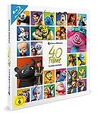 Dreamworks Classics Komplettbox – 40 Filme auf Blu-ray – inkl. Croods 2 und Spirit 2 (Limited Edition)