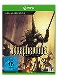 Blasphemous Deluxe Edition - [Xbox Series X]