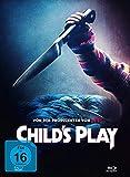 Child's Play - Mediabook (+ DVD) [Blu-ray]