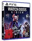 Watch Dogs Legion - Standard Edition | Uncut - [PlayStation 5]