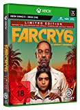 Far Cry 6 - Limited Edition (exklusiv bei Amazon)   Uncut - [Xbox One, Xbox Series X]
