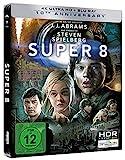 Super 8 - 4K UHD - Steelbook [Blu-ray]