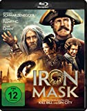 Iron Mask [Blu-ray]