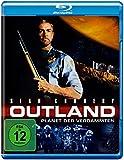 Outland - Planet der Verdammten [Blu-ray]