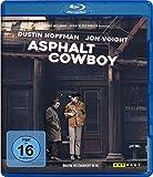 Asphalt Cowboy [Blu-ray]