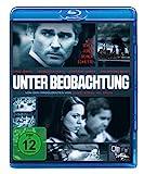 Unter Beobachtung [Blu-ray]