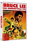 Bruce Lee - Der geheimnisvolle Tod - Limited Mediabook Edition - Cover A [Blu-ray & DVD]