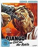 Django - Den Colt an der Kehle - Mediabook - Cover B (+ DVD) [Blu-ray]